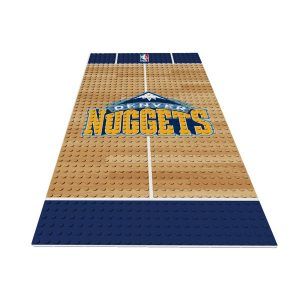 Denver Nuggets OYO Sports Display Plate