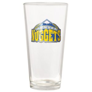Denver Nuggets The Blast 22oz. Pint Glass