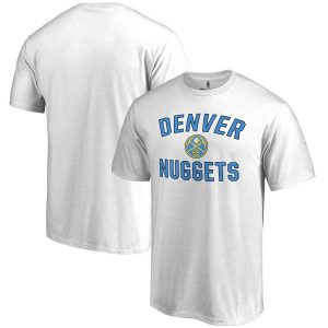 Denver Nuggets Victory Arch T-Shirt
