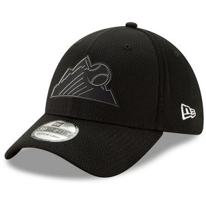 Colorado Rockies New Era Alternate Authentic Collection On-Field Low Profile 59FIFTY Fitted Hat