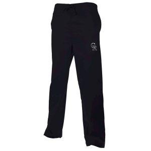 Unisex Colorado Rockies Concepts Sport Black Scrub Pants