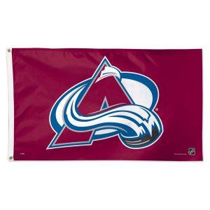WinCraft Colorado Avalanche 3′ x 5′ Deluxe Flag
