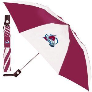 WinCraft Colorado Avalanche 42″ Folding Umbrella