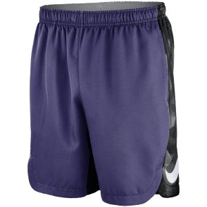 Colorado Rockies Nike Authentic Collection Team Logo Performance Shorts